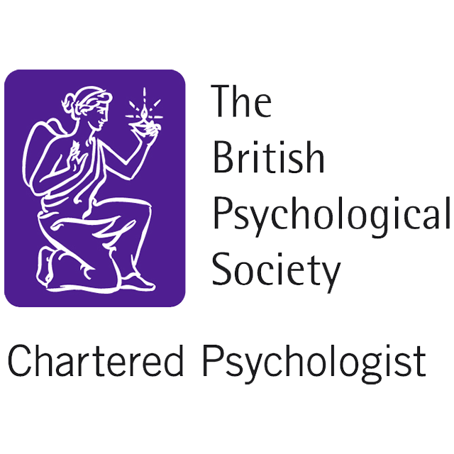 the british psychological society charted psychologist